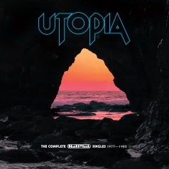 Utopia: Utopia: The Complete Bearsville Singles (1977-1982)