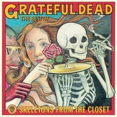 Grateful Dead (Грейтфул Дед): Skeletons From The Closet
