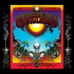 Grateful Dead (Грейтфул Дед): Aoxomoxoa (50Th Anniversary)