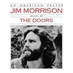 Jim Morrison (Джим Моррисон): An American Prayer