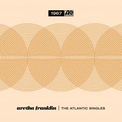 Aretha Franklin (Арета Франклин): The Atlantic Singles Collection 1967 (RSD2019)