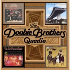 The Doobie Brothers: Quadio
