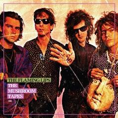 The Flaming Lips (Зе Фламинг Липс): The Mushroom Tapes