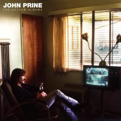 John Prine: Asylum