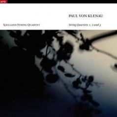 Klenau: String Quartets 1-3