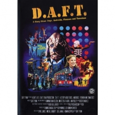 Daft Punk (Дафт Панк): D.A.F.T. A Story About