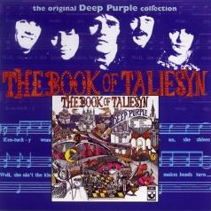 Deep Purple (Дип Перпл): The Book Of Taliesyn