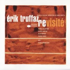 Erik Truffaz (Эрик Труффаз): Revisite