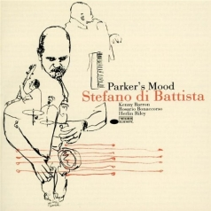 Stefano Di Battista: Parker'S Mood
