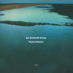 Jan Garbarek (Ян Гарбарек): Twelve Moons