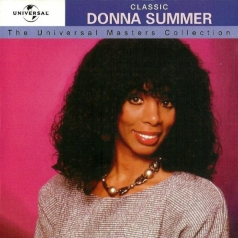 Donna Summer (Донна Саммер): The Universal Masters Collection