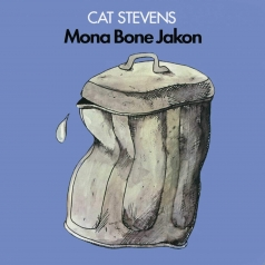 Cat Stevens (Кэт Стивенс): Mona Bone Jacon