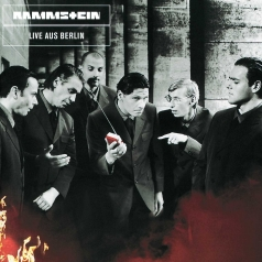 Rammstein (Рамштайн): Live Aus Berlin
