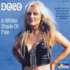 Doro (Доро Пеш): A Whiter Shade Of Pale
