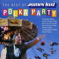 James Last (Джеймс Ласт): The Best Of Polka Party