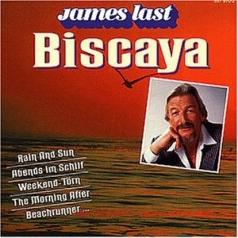 James Last (Джеймс Ласт): Biscaya