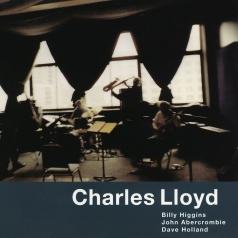 Charles Lloyd (Чарльз Ллойд): Voice In The Night