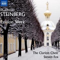Maximilian Steinberg: Passion Week (1923)