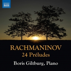 Sergey Rachmaninov: 24 Preludes, Opp. 23 And 32, Prelude In C Sharp Minor, Op. 3, No. 2