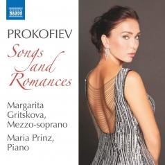 Sergey Prokofiev (Сергей Сергеевич Прокофьев): The Ugly Duckling, Op.18, Excerpts From Song Cycles, Opp. 23, 27, 35, 36, 60Bis, 66A, 66Bis, 68, 73, 78Bis, 104