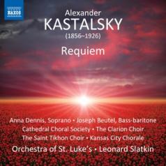 Alexander Kastalsky: Requiem For Fallen Brothers