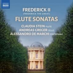 Frederick II: Flute Sonatas