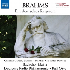 Johannes Brahms (Иоганнес Брамс): A German Requiem