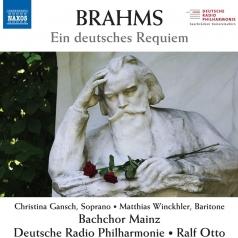 Johannes Brahms (Иоганнес Брамс): A German Requiem