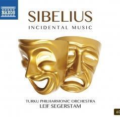 Jean Sibelius (Ян Сибелиус): Various