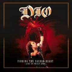 Dio (Ронни Джеймс Дио): Sacred Heart