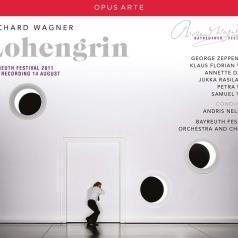 Richard Wagner: Wagner: Lohengrin