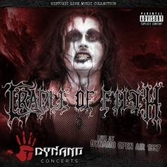 Cradle Of Filth (Кредл Оф Филд): Live At Dynamo Open Air 1997