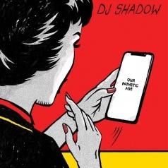 DJ Shadow (Диджей Шадоу): Our Pathetic Age