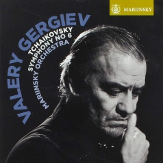 Valery Gergiev (Валерий Гергиев): Tchaikovsky: Symphony 6