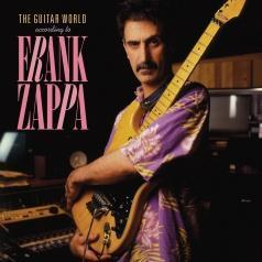 Frank Zappa (Фрэнк Заппа): The Guitar World According To Frank Zappa (RSD2019)