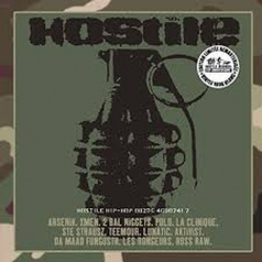 Hostile Hip Hop: Hostile Hip Hop