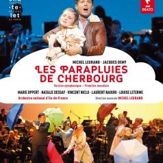 Michel Legrand (Мишель Легран): Les Parapluies De Cherbourg (Live From Paris' Chatelet Theatre, 2014)