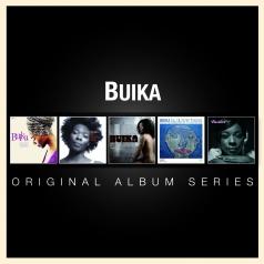 BUIKA (Конча Буйка): Original Album Classics