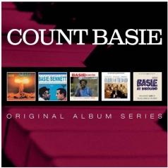 Count Basie (Каунт Бэйси): Original Album Series