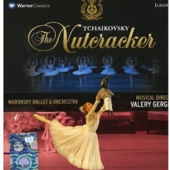 Peter Tchaikovsky: The Nutcracker