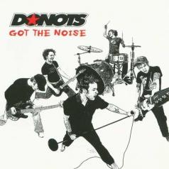 Donots: Got The Noise