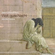 Johann Sebastian Bach: Welt Gute Nacht