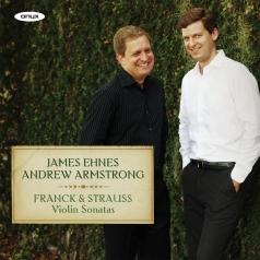 Cesar Franck (Сезар Франк): Franck, Cesar / Strauss, Richard