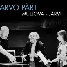 Viktoria Mullova (Виктория Муллова): Arvo Part: Music For Violin