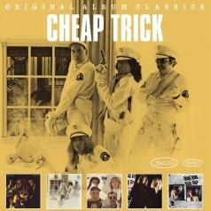 Cheap Trick (Чип Трик): Original Album Classics