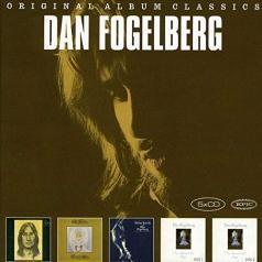 Dan Fogelberg (Дэн Фогельберг): Original Album Classics