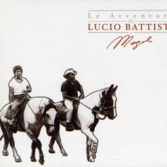 Lucio Battisti: Le Avventure Di Lucio Battisti E Mogol