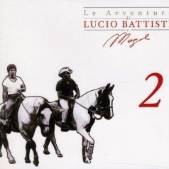 Lucio Battisti (Лучио Баттисти): Le Avventure Di Lucio Battisti E Mogol 2