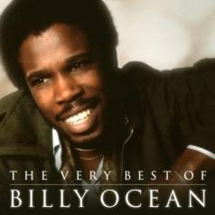 Billy Ocean (Билли Оушен): The Very Best Of Billy Ocean