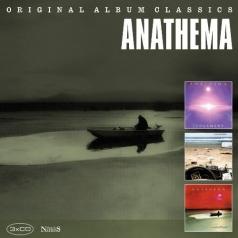 Anathema (Анатема): Original Album Classics